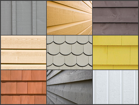 Siding Types For Home Installation Toronto